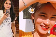 Nhan sắc xinh đẹp của vợ Đỗ Hùng Dũng - cầu thủ vừa giành danh hiệu Quả bóng vàng Việt Nam: Gái một con trông mòn con mắt