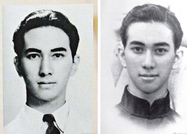 Hé lộ những bức ảnh thời trẻ của vua sòng bạc Macau Hà Hồng Sân: Nhan sắc cực phẩm, tài năng và giàu có đúng chuẩn nam thần ngôn tình đời thực-2