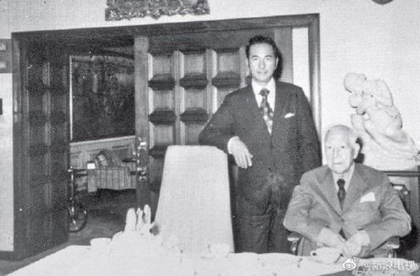 Hé lộ những bức ảnh thời trẻ của vua sòng bạc Macau Hà Hồng Sân: Nhan sắc cực phẩm, tài năng và giàu có đúng chuẩn nam thần ngôn tình đời thực-4