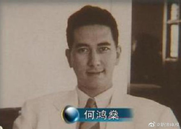 Hé lộ những bức ảnh thời trẻ của vua sòng bạc Macau Hà Hồng Sân: Nhan sắc cực phẩm, tài năng và giàu có đúng chuẩn nam thần ngôn tình đời thực-6
