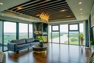 Căn hộ có tầm nhìn đắt giá cùng chi phí thiết kế nội thất lên tới 850 triệu đồng ở ngoại thành Hà Nội