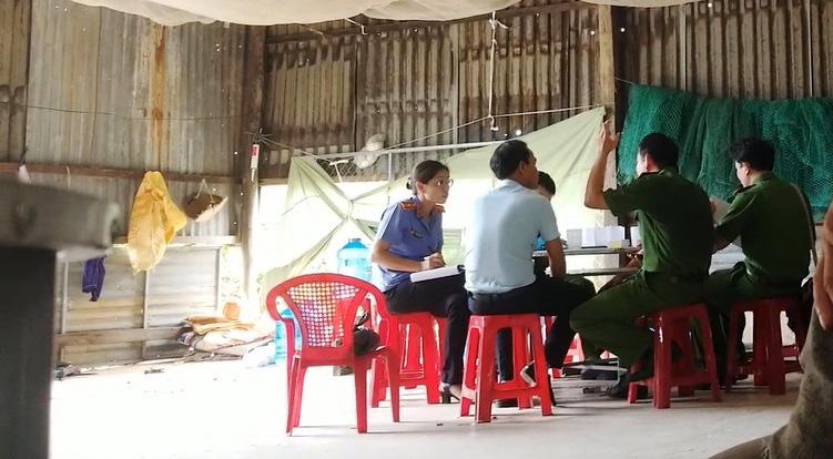 Lâm Đồng: Một học sinh lớp 4 chết trong tư thế treo cổ-2