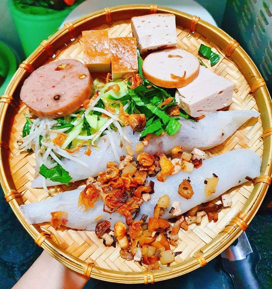 Chỉ nấu cơm 2 bữa/tuần, lại thích bày món ăn lên mẹt, 9X khiến chồng tăng cân đều mỗi tháng-10