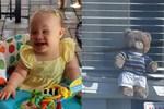 Bé gái 4 tuổi mắc hội chứng Down bị bố bỏ đói đến chết trong cũi, cảnh tượng nơi hiện trường khiến những người chứng kiến ám ảnh