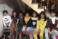 """Những cuộc giải cứu khỏi 'lầu xanh' Việt: 12 thiếu nữ rơi vào 'tổ quỷ' bởi tin lời hứa """"việc nhẹ, lương cao"""" (Kỳ 1)"""