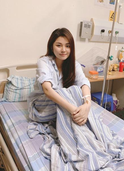 MC 9X Diệu Linh bị ung thư máu giai đoạn cuối, bệnh tình chuyển biến nặng-2
