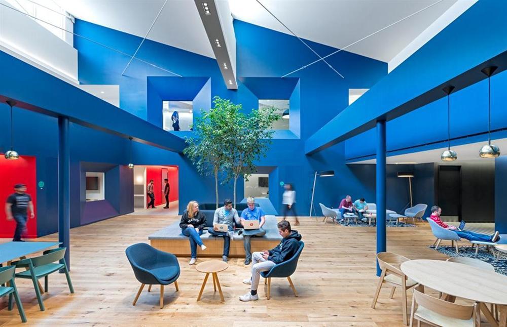 Google tặng mỗi nhân viên làm việc tại nhà 23 triệu đồng để sắm nội thất tuỳ theo ý thích-3