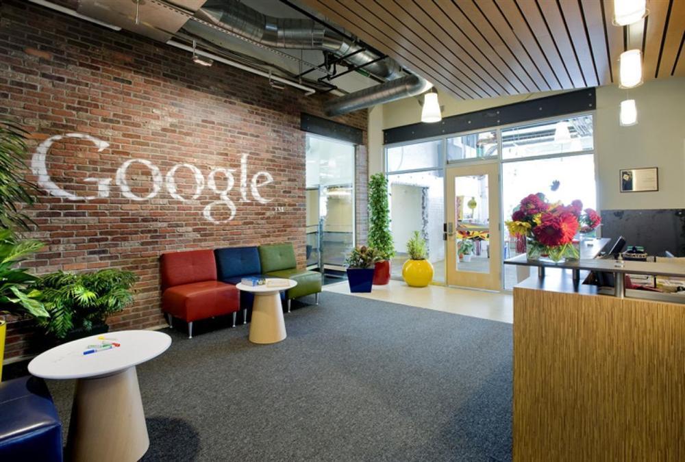 Google tặng mỗi nhân viên làm việc tại nhà 23 triệu đồng để sắm nội thất tuỳ theo ý thích-5