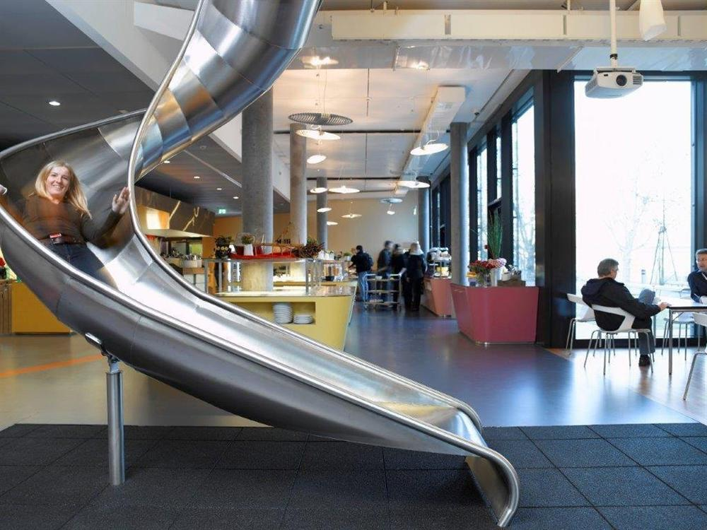 Google tặng mỗi nhân viên làm việc tại nhà 23 triệu đồng để sắm nội thất tuỳ theo ý thích-6