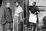Vì nguyên do gì mà nữ nhân cổ đại không được phép mặc quần nội y, đến thời nhà Hán lại thịnh hành mốt quần không đáy?-4