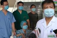 Kỳ tích 80 ngày từ 'dọa tử vong' đến hồi sinh của BN19 qua lời kể từ đội ngũ y bác sĩ: 'Chúng tôi như đứng trên cầu thăng bằng'