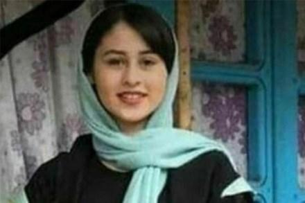 Iran rúng động trước vụ cha chặt đầu con gái 14 tuổi vì danh dự