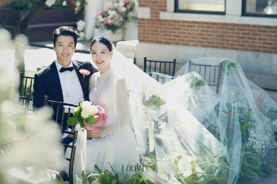Tài tử Chuyện tình Paris Lee Dong Gun và minh tinh Jo Yoon Hee chính thức ly dị sau 3 năm kết hôn-2
