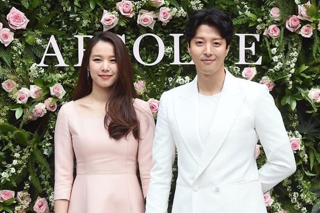 Tài tử Chuyện tình Paris Lee Dong Gun và minh tinh Jo Yoon Hee chính thức ly dị sau 3 năm kết hôn-5
