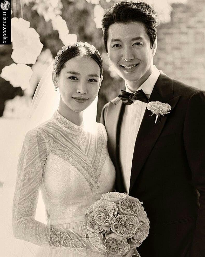 Tài tử Chuyện tình Paris Lee Dong Gun và minh tinh Jo Yoon Hee chính thức ly dị sau 3 năm kết hôn-1
