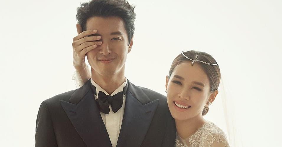 Tài tử Chuyện tình Paris Lee Dong Gun và minh tinh Jo Yoon Hee chính thức ly dị sau 3 năm kết hôn-3