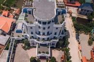 Chủ nhân tòa lâu đài có hẳn sân đỗ trực thăng ở Thái Bình là ai?