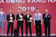 Tiền đạo Việt Nam ở đâu trong đêm trao Quả bóng vàng 2019?