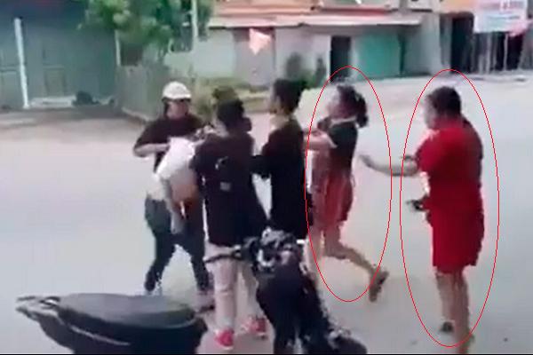 Nữ sinh ở Hà Tĩnh bị nhóm bạn đánh hội đồng phải nhập viện-2