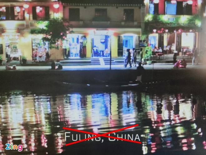 Netflix gỡ bộ phim có cảnh chú thích Hội An thành Trung Quốc-1