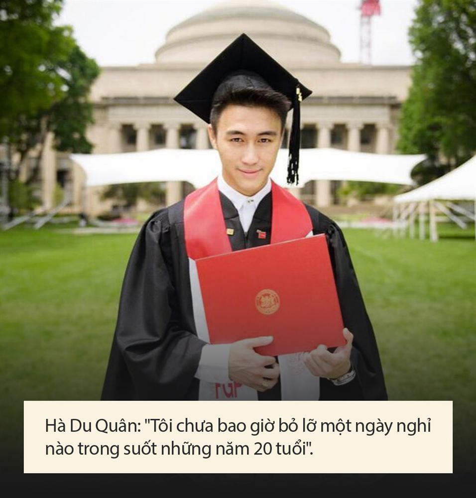 Chỉ 1 câu nói nhưng là bài học khắc cốt ghi tâm giúp con trai ông trùm sòng bạc Macao Hà Hồng Sân thành công hơn người-3