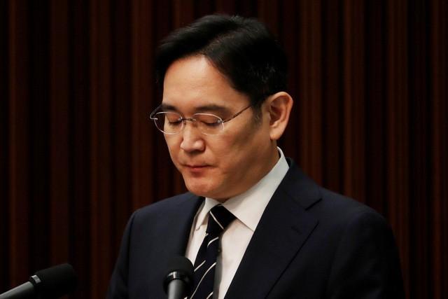 Thái tử Samsung bị triệu tập thẩm vấn, một lần nữa đối mặt với nguy cơ ngồi tù-1