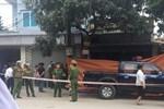 Điện Biên: Bố dượng lao vào chém 2 vợ chồng con gái rồi cầm dao tự tử, 3 người tử vong