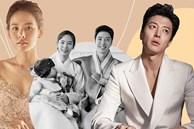 Lee Dong Gun - Jo Yoon Hee: Từng bất chấp bị mắng chửi, 'cố sống cố chết' để cưới nhau rồi lại chia tay vì... không hợp