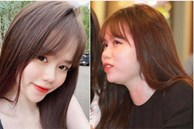 Bạn gái Quang Hải giải thích về sự khác biệt giữa ảnh trên mạng và ngoài đời, nghe hợp lý không các bạn?