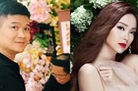 Lộ danh tính người yêu đại gia của Minh Hằng qua loạt bằng chứng trên trang cá nhân?