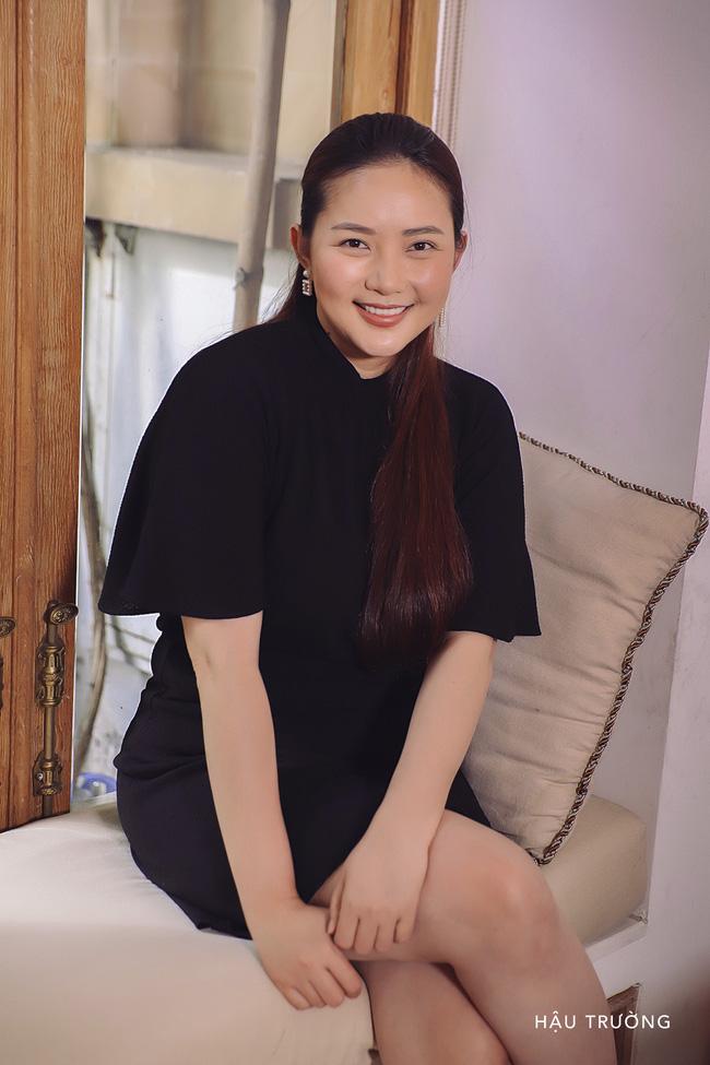 Phan Như Thảo : Anh An có rất nhiều vợ lại nhiều tuổi nhưng tôi cũng đâu có hoàn hảo-3