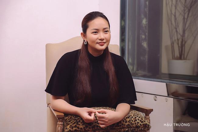 Phan Như Thảo : Anh An có rất nhiều vợ lại nhiều tuổi nhưng tôi cũng đâu có hoàn hảo-4