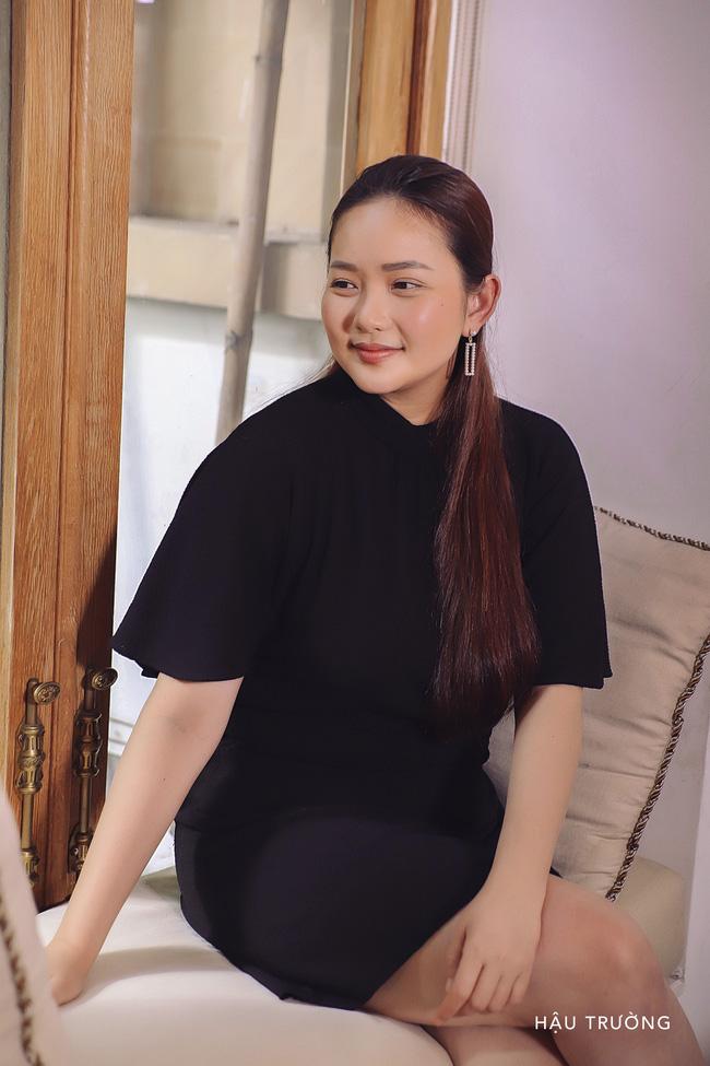 Phan Như Thảo : Anh An có rất nhiều vợ lại nhiều tuổi nhưng tôi cũng đâu có hoàn hảo-7
