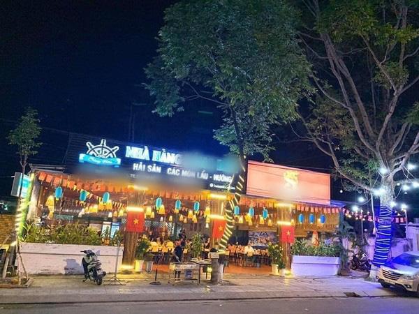 Nhà hàng của MC Nguyên Khang tại Phú Quốc cháy rụi trong biển lửa-3