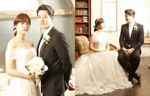 Tất tần tật nguyên nhân gã sát gái Lee Dong Gun ly hôn: Từ chuyện bắt cá 2 tay với Jiyeon, làm vợ òa khóc đến thái độ cực phũ-1