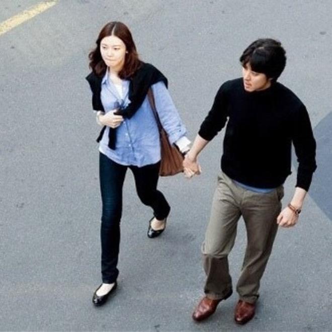 Tất tần tật nguyên nhân gã sát gái Lee Dong Gun ly hôn: Từ chuyện bắt cá 2 tay với Jiyeon, làm vợ òa khóc đến thái độ cực phũ-10