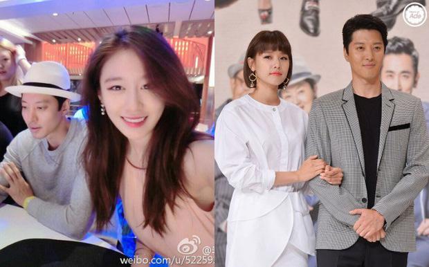 Tất tần tật nguyên nhân gã sát gái Lee Dong Gun ly hôn: Từ chuyện bắt cá 2 tay với Jiyeon, làm vợ òa khóc đến thái độ cực phũ-2