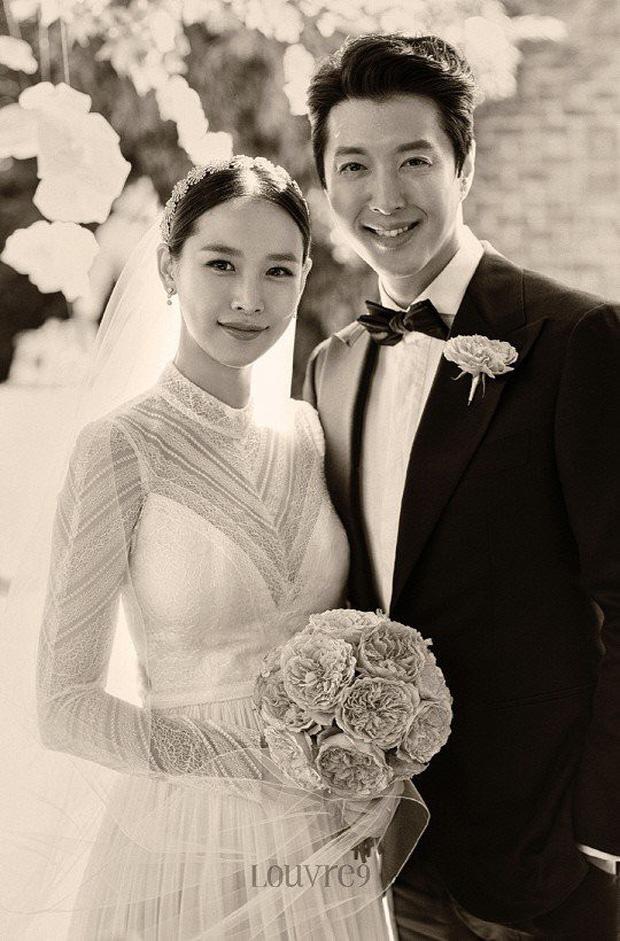 Tất tần tật nguyên nhân gã sát gái Lee Dong Gun ly hôn: Từ chuyện bắt cá 2 tay với Jiyeon, làm vợ òa khóc đến thái độ cực phũ-5