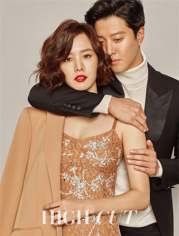 Tất tần tật nguyên nhân gã sát gái Lee Dong Gun ly hôn: Từ chuyện bắt cá 2 tay với Jiyeon, làm vợ òa khóc đến thái độ cực phũ-6