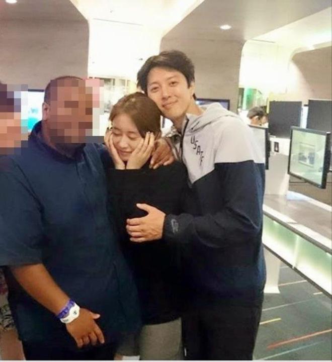 Tất tần tật nguyên nhân gã sát gái Lee Dong Gun ly hôn: Từ chuyện bắt cá 2 tay với Jiyeon, làm vợ òa khóc đến thái độ cực phũ-7