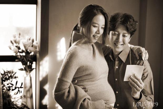 Tất tần tật nguyên nhân gã sát gái Lee Dong Gun ly hôn: Từ chuyện bắt cá 2 tay với Jiyeon, làm vợ òa khóc đến thái độ cực phũ-11