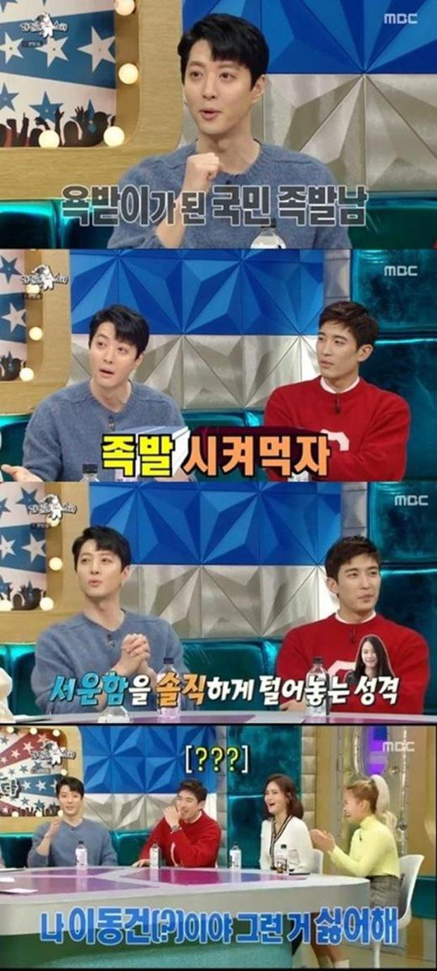 Tất tần tật nguyên nhân gã sát gái Lee Dong Gun ly hôn: Từ chuyện bắt cá 2 tay với Jiyeon, làm vợ òa khóc đến thái độ cực phũ-15