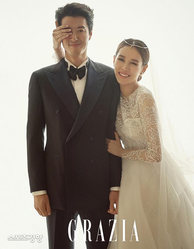 Tất tần tật nguyên nhân gã sát gái Lee Dong Gun ly hôn: Từ chuyện bắt cá 2 tay với Jiyeon, làm vợ òa khóc đến thái độ cực phũ-12
