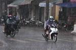 Dự báo thời tiết ngày 30/5: Hà Nội ngày nắng nóng, chiều tối mưa giông-2