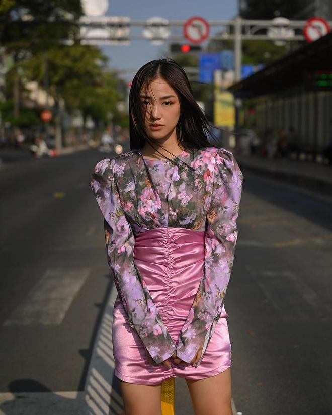 Tăng Thanh Hà và dàn mỹ nhân Việt đua nhau mặc váy hoa dịp hè-8