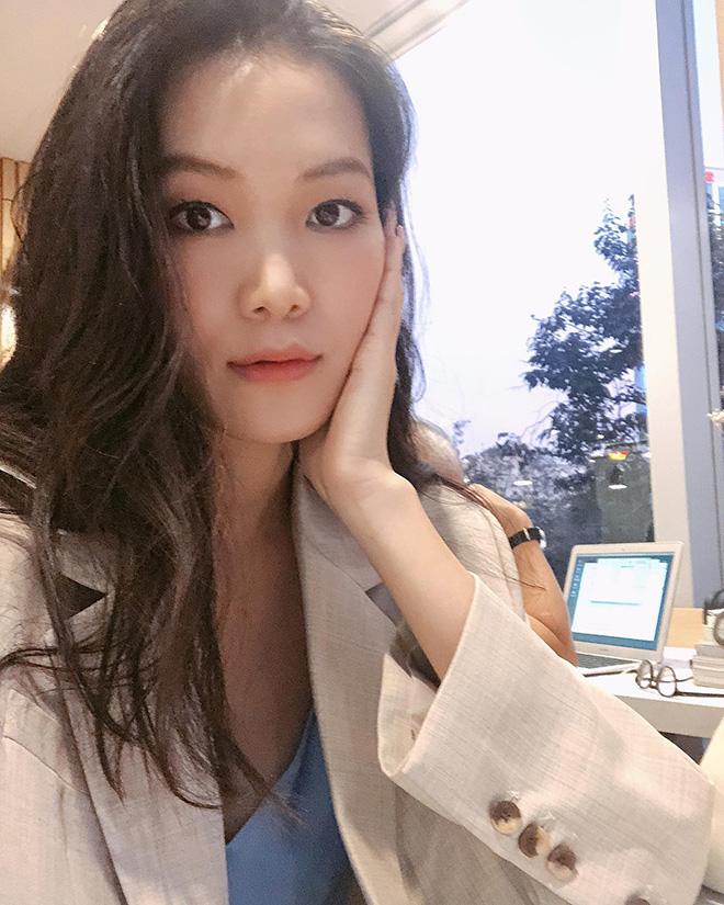 """Hoa hậu chiều cao khủng"""" nhưng xui xẻo nhất Việt Nam giờ ra sao?-5"""
