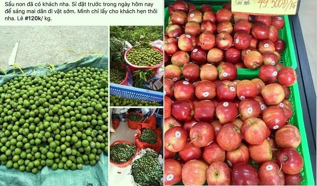 Sấu non đắt hơn trái cây nhập khẩu vẫn hút khách, tiểu thương hốt bạc-2