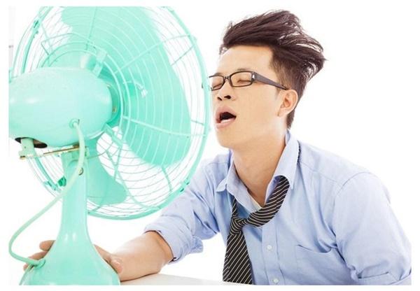 3 thói quen gần như ai cũng làm khi đi nắng về có thể gây ra hoạ lớn: Đừng coi thường!-2