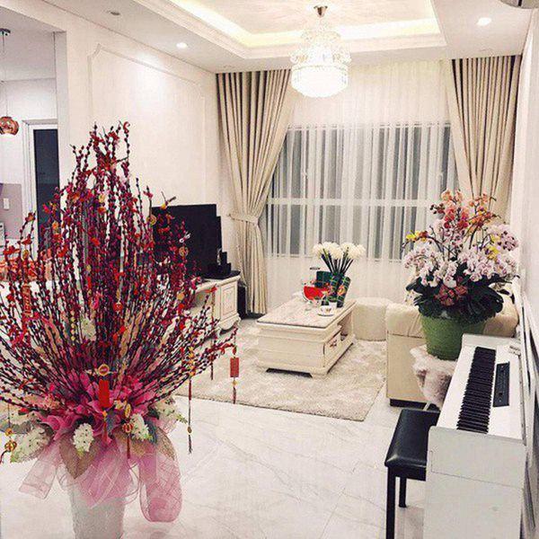 """2 kiều nữ"""" cùng tên: Angela Phương Trinh ăn chay nhà 5 tỷ, Ngọc Trinh biệt thự to nhất phố-7"""