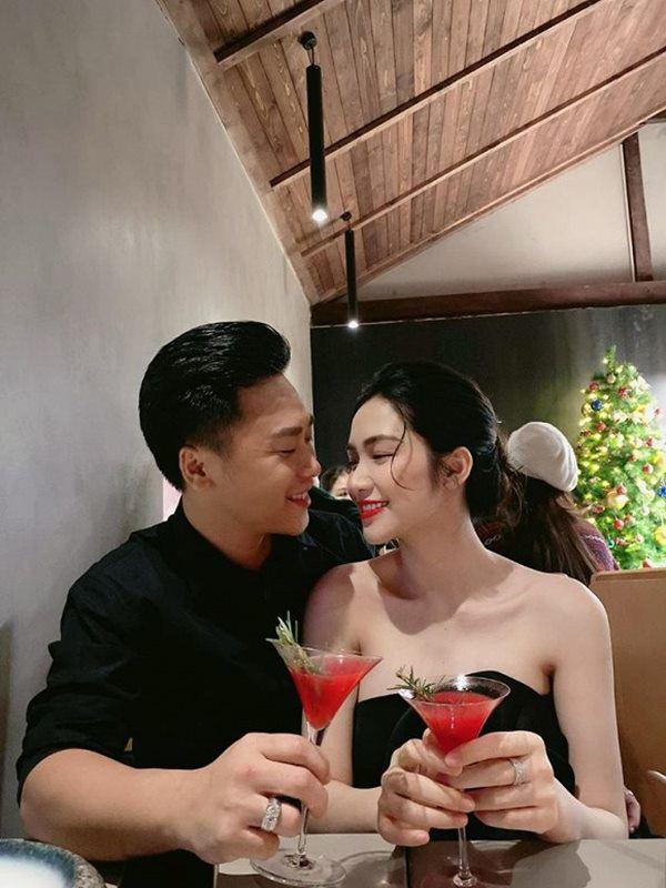 Hòa Minzy kể chuyện phòng the với bạn trai và đây là những chốn yêu khiến các chàng thích nhất-2